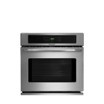 Frigidaire ffew2725ps 27 inch single electric wall oven