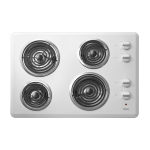 Whirlpool wcc31430aw
