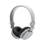 Wesc cymbal premium headphone smoked pearl