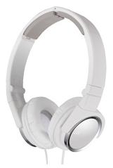 JVC-HA-S400  3-way foldable structure Black On Ear Headphones