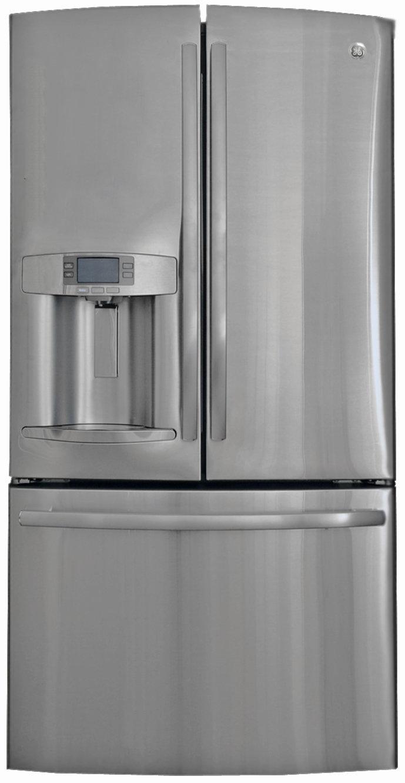 Ge Profile Pfe28rshss Refrigerator Review Reviewed Com