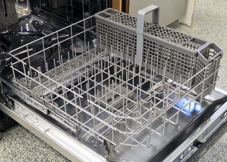 KitchenAid KDTM704ESS Dishwasher Review Reviewed