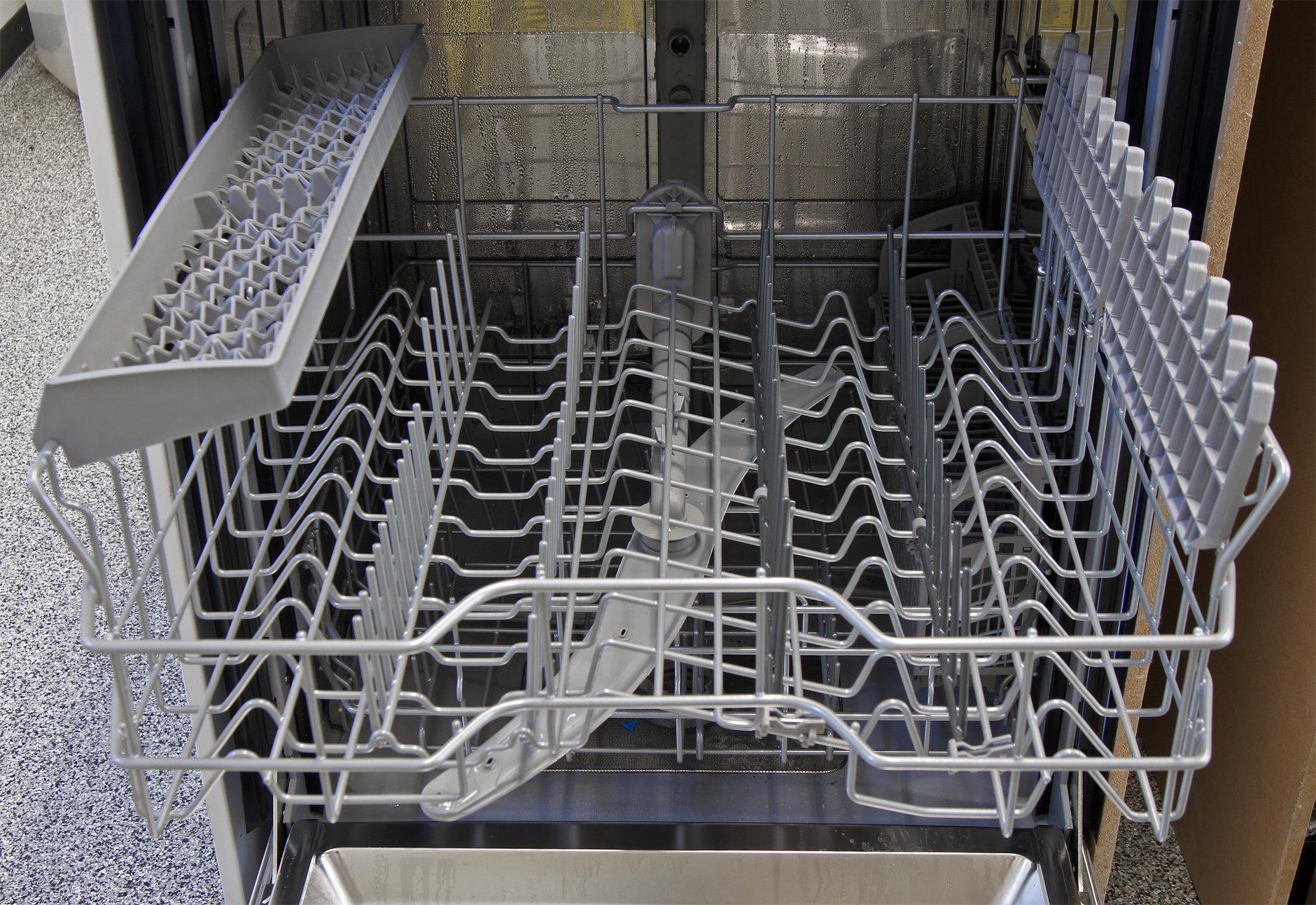 Bosch SHX4AT75UC top rack