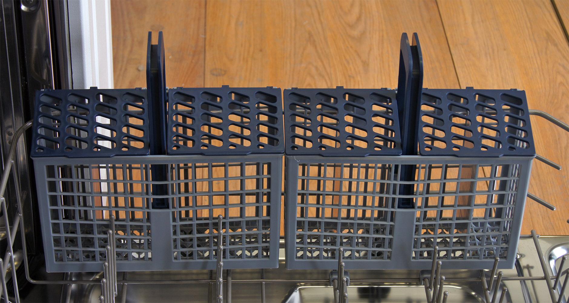 Samsung DW80F800UWS cutlery basket