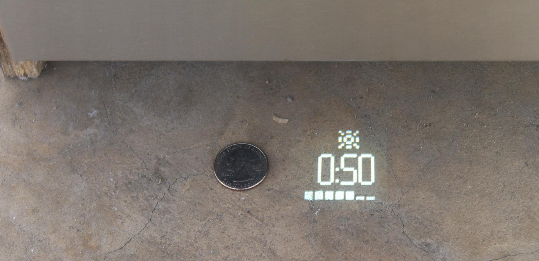 Bosch SHX7PT55UC Time Light