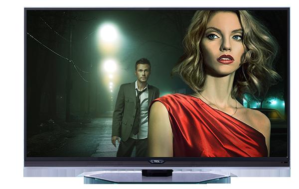 TCL 50FS5600 50 Inch LED HDTV