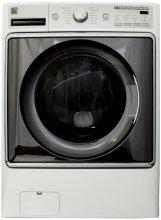 kenmore elite calypso washing machine capacity