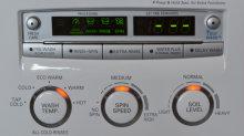 Controls 2 Photo