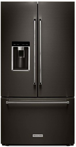 Home Depot Kitchenaid Refrigerator