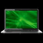 Satellite l775d s7107 laptop
