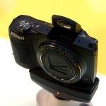 Nikon coolpix l610 vanity