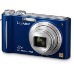 Panasonic dmc zr3 108709
