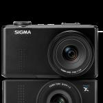 Sigma dp1m