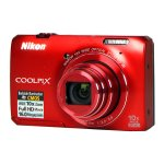 Product Image - Nikon  Coolpix S6300