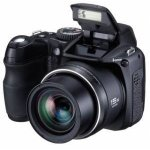 Fuji finepix s2000hd 106324