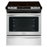 Product Image - Frigidaire Gallery FGES3065PF