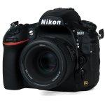 Nikon d810 vanity
