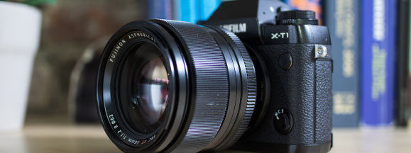 Fujifilm 56mm 1p2 review hero