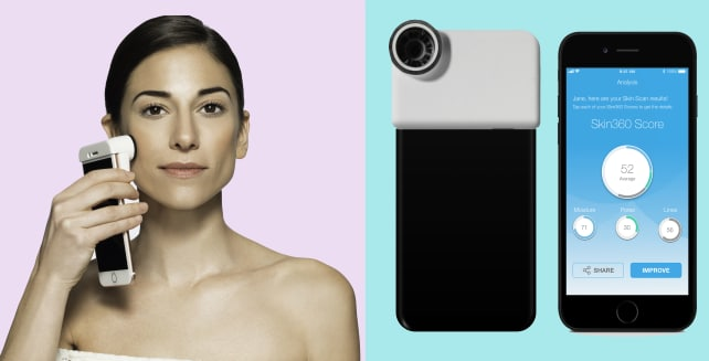 Best new high-tech beauty products 2018