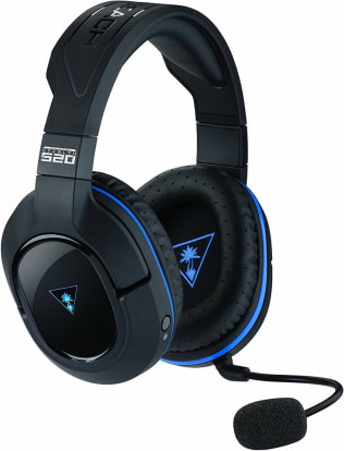 Product Image - Turtle Beach Stealth 520