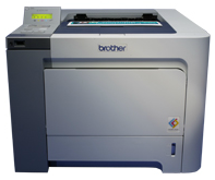 Product Image - Brother HL-4070CDW