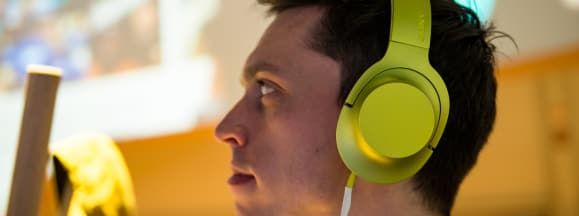 Sony mdr 100abn nc first impressions wear