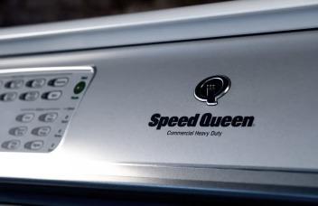 Speed queen hero