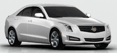 Product Image - 2013 Cadillac ATS Sedan Performance