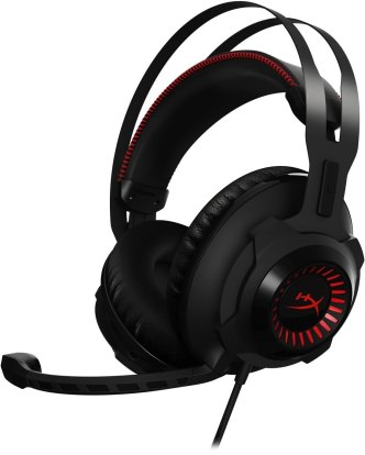 Product Image - HyperX Cloud Revolver