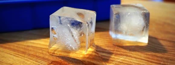 Bad tasting ice hero 2