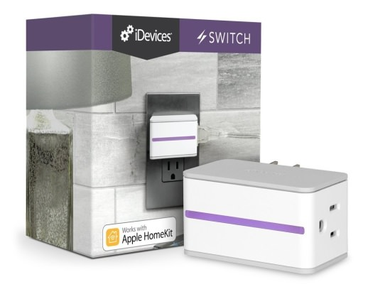 Product Image - iDevices Switch