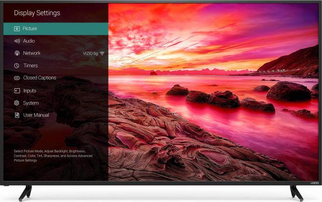 Product Image - Vizio E65-E0