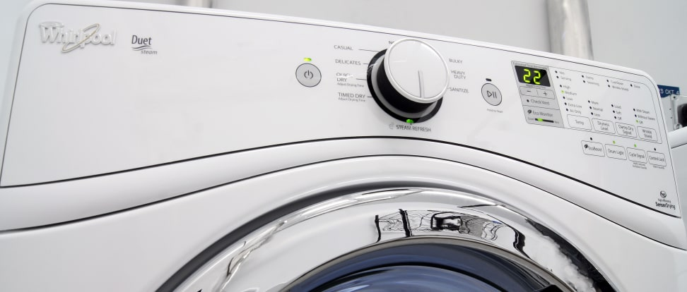 Product Image - Whirlpool WGD87HEDW
