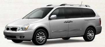 Product Image - 2012 Kia Sedona EX