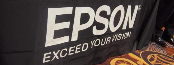 Epson hero