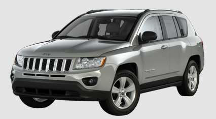 Product Image - 2012 Jeep Compass Sport