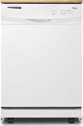 Product Image - Whirlpool WDP350PAAW