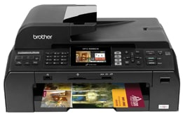 Product Image - Brother MFC-5895cw