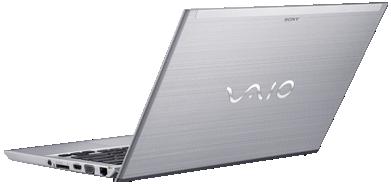 Product Image - Sony  Vaio SVT13112FXS