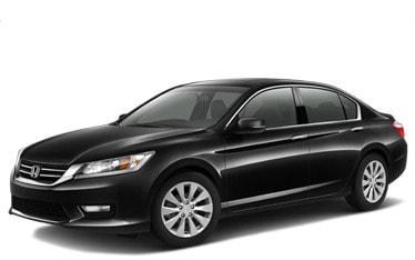 Product Image - 2013 Honda Accord Sedan EX-L
