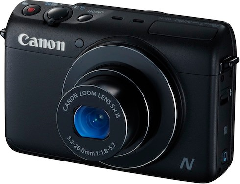Product Image - Canon PowerShot N100