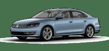 Product Image - 2012 Volkswagen Passat TDI SEL Premium