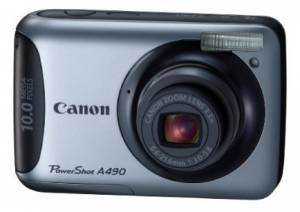 Product Image - Canon A490