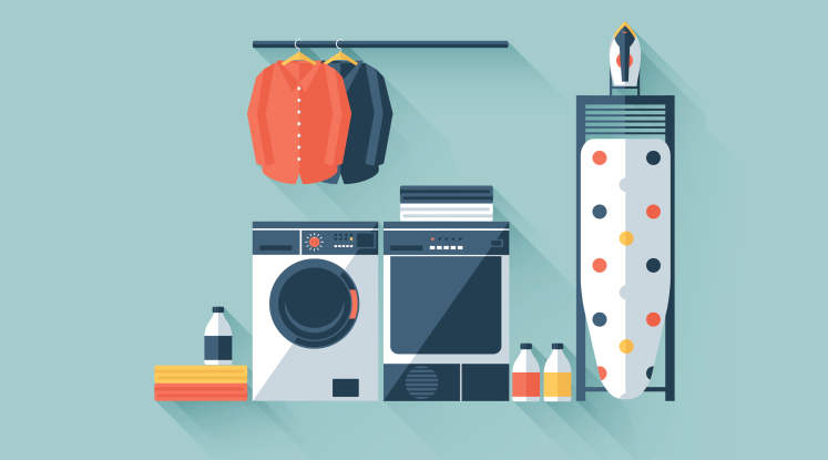 11 laundry room essentials you didn\'t know you needed - Reviewed ...