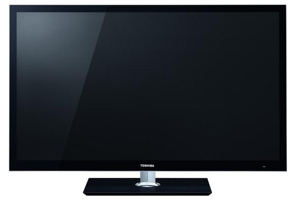 Product Image - Toshiba 55VX700