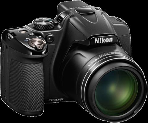 Product Image - Nikon Coolpix P530