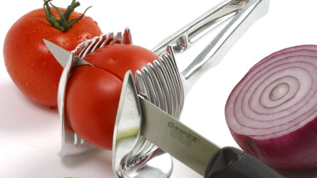 Norpro Tomato Onion Holder