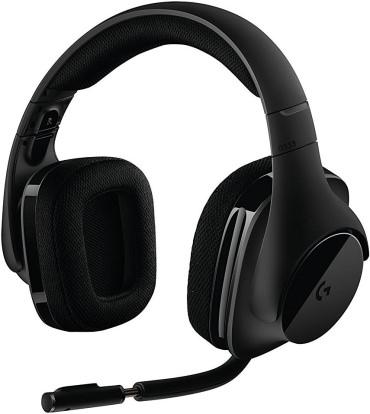 Product Image - Logitech G533 Wireless