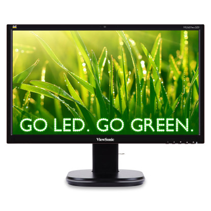 Product Image - ViewSonic VG2437mc-LED