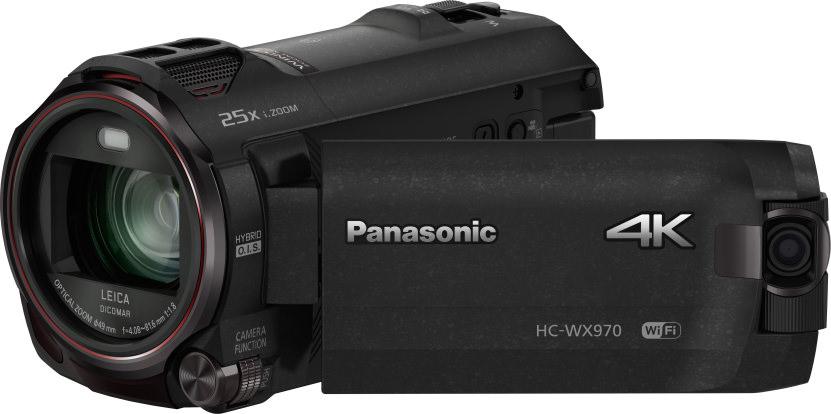 Product Image - Panasonic HC-WX970